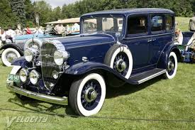 buick sedan 1932 buick series 60 4d sedan information