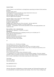 academic cover letter format structured academic letter of intent template with eleven summary