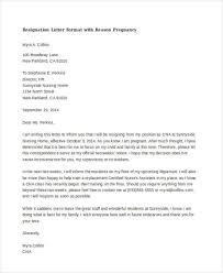 resignation format resignation format with one month notice