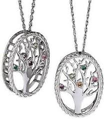 mothers pendants with birthstones mothers birthstone necklace pendants gallery of jewelry