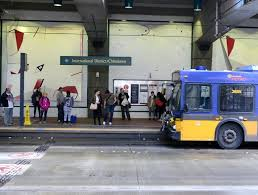 How To Bus Tables For Thousands Light Rail Could Be The Only Way Through Downtown