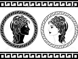 100 roman chariot template 292 constantinople stock