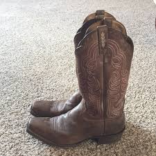 ariat womens cowboy boots size 12 60 ariat shoes ariat s boots from melanie s