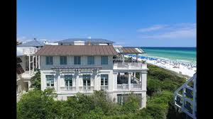 Cottage Rental Agency Seaside Fl by Narnia Exclusive Residence In Seaside Florida Cottage Rental