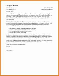 trainee accountant cover letter assistant accountant cover letter