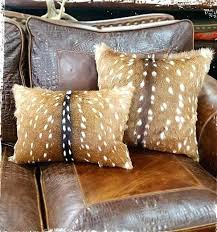 rustic throw pillows canada rustic couch pillows