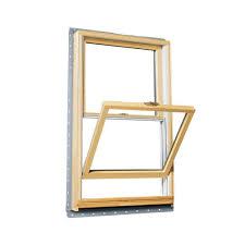 andersen 37 625 in x 48 875 in 400 series double hung wood
