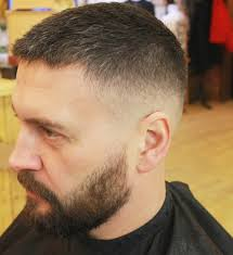 how to style short hair all combed forward 49 coolest short haircuts for men in 2018