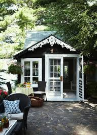 Build A Small Guest House Backyard Best 25 Backyard Guest Houses Ideas On Pinterest Backyard House