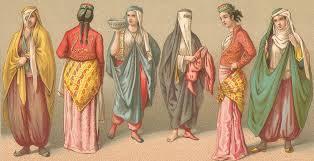 persiani antichi ecco il mitico racinet l enciclopedia costume rendeva