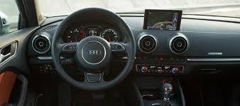 Audi S3 Interior For Sale 2014 Audi A3 Sportback Autoblog