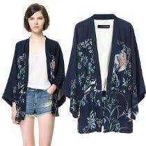 fitinline com aplikasi kimono pada busana modern
