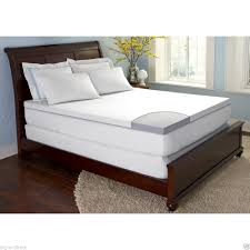 Amazon Com Isolus 2 5 Beautiful Pictures Of Memory Foam Twin Mattress Topper Mattress