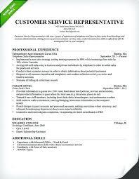 exle resume summary of qualifications resume profile summary sles customer service resume professional