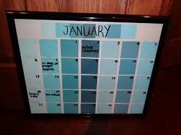 the 25 best picture frame calendar ideas on pinterest weekly