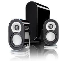 Paradigm Bookshelf Speakers Review Review Paradigm Millenia Ct Compact Audio System Sound U0026 Vision