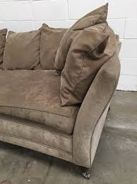Pre Owned Chesterfield Sofa by Vintage Roberto Cavalli Sofa One Off And Rare Aherns Furniture