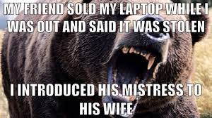 Coke Bear Meme - 30 very funny bear pictures