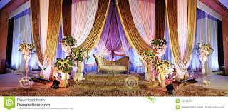Altar Decorations Wedding Altar Royalty Free Stock Image Image 32029376