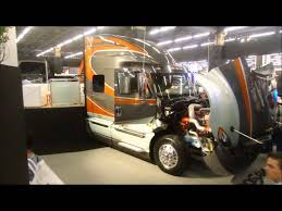 kenworth canadiense camiones international youtube