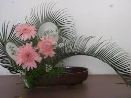 flower arrangement hobby