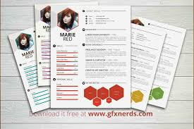 Best Resume Templates Creative by Format Art Creative Resume Examples Resumes Examples Of Five