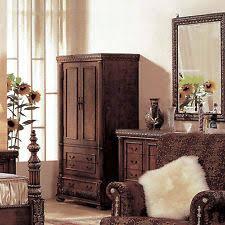 Top Of Armoire Decor Armoires U0026 Wardrobes Ebay