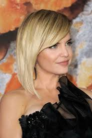 lob hair with side fringe beautiful bob hairstyles short hairstyles 2016 2017 most