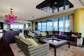 luxury living in vancouver