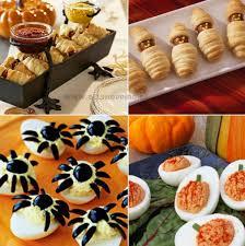 halloween fiesta comidas halloween comida animada pinterest halloween huevos