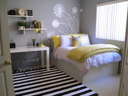 gray and yellow bedroom decor home design