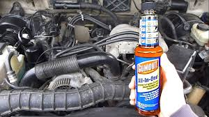 do fuel system cleaners actually work testing gumout
