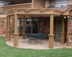curved pergola fine homebuilding