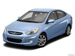 2014 hyundai accent sedan manual gls carnow com