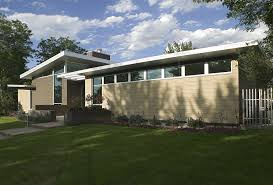 Midcentury Modern Home Mid Century Modern Home Hmh Architecture Interiors Boulder Co