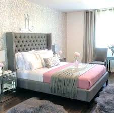 pink and gray bedroom pink and grey bedroom bedroom modern grey ideas pink and red