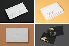 Best Of Business Card Design Business Card Design Inspiration No 3 U2014 Bp U0026o