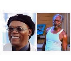 Before And After Meme - samuel l jackson before and after meme generator