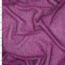 sweater knit fabric pink weave sweater knit cali fabrics