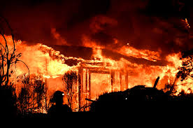 California Wildfires Valley Fire by Photos California Wildfires Burn Napa Valley Wine Country And