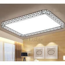 Flush Mount Led Ceiling Light Fixtures Flush Mounted Led Ceiling Lights With Light Design Decorative
