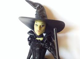 wicked witch oz costume disney store disney film collection oz the great and powerful
