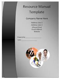 hr manual template hr policies hr policies manual australian