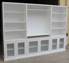 wall units interesting white wall shelving unit white wall