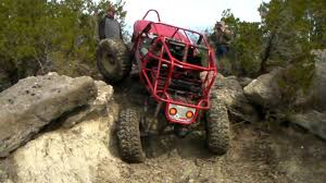 Tolar by Rock Crawling Rock Trails Of Tolar Youtube