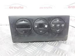 opel vectra 2000 black oro kondicionieriaus klimato pečiuko valdymo blokas salone