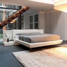 letti e comodini 2纓1 in letto con comodini integrati arredamento