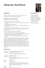 Sample Msw Resume by Practicum Student Resume Samples Visualcv Resume Samples Database