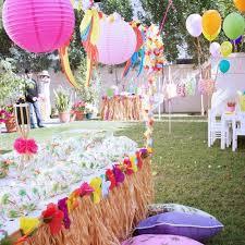 Printable Hawaiian Decorations 101 Best Hawaiian Birthday Party Images On Pinterest Hawaiian
