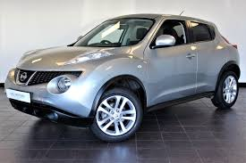 nissan juke used for sale used nissan juke acenta sport silver 1 6 hatchback worksop